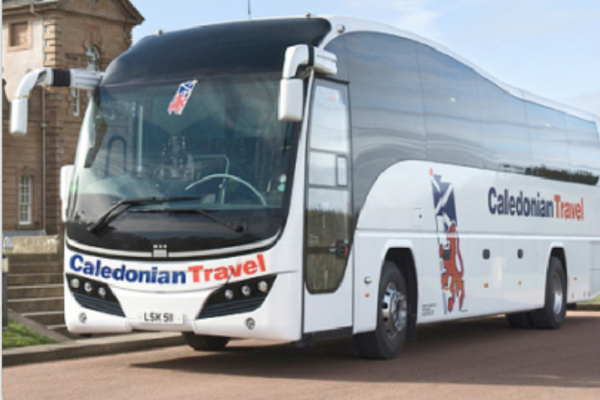 Caledonian Travel Brand Bought By Former Management