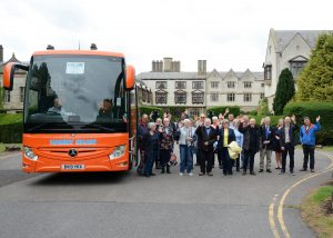 Coventry fam trip -